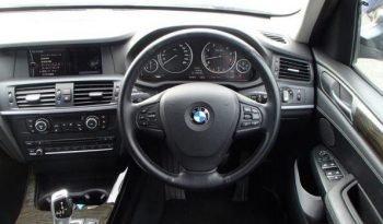 Used 2012 BMW X3 full