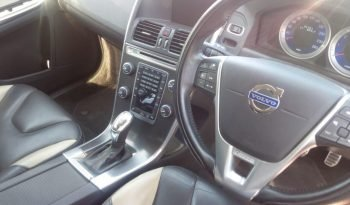 Used Abroad 2012 Volvo XC60 full