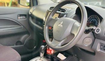Used Abroad 2013 Mitsubishi Mirage full
