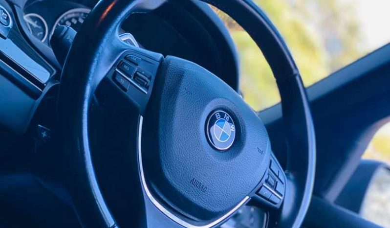 2013 Used Abroad Automatic BMW 528i full